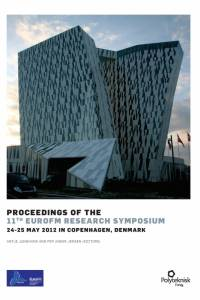 PROCEEDINGS OF THE 11TH EUROFM RESEARCH SYMPOSIUM af Per Anker Jensen