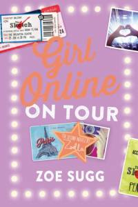 Girl Online: On Tour af Zoe Sugg