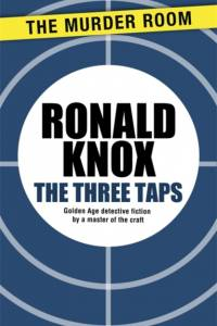 Three Taps af Ronald Knox