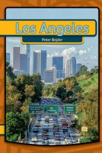 Los Angeles (eng. version) af Peter Bejder
