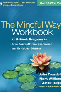 Mindful Way Workbook af Zindel V. Segal