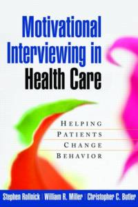 Motivational Interviewing in Health Care af Stephen Rollnick