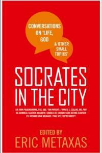 Socrates in the City af Eric Metaxas