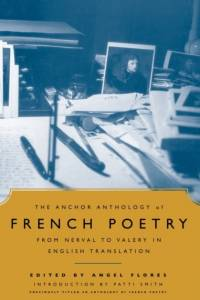 Anchor Anthology of French Poetry af Patti Smith