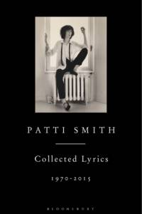 Patti Smith Collected Lyrics, 1970-2015 af Patti Smith