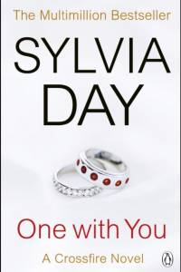 One with You af Sylvia Day