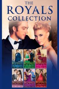 Royals Collection af Anne Marie Winston