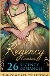 Complete Regency Season Collection af Louise Allen