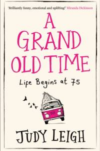 Grand Old Time af Judy Leigh