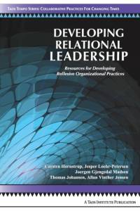 Developing Relational Leadership af Carsten Hornstrup