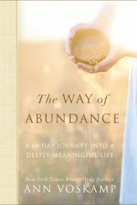 Way of Abundance af Ann Voskamp