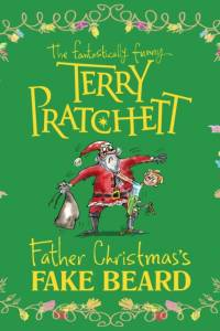 Father Christmas's Fake Beard af Terry Pratchett