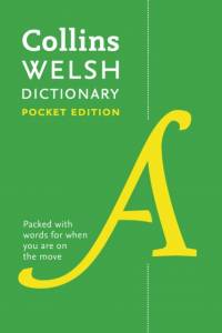 Collins Spurrell Welsh Dictionary Pocket Edition af Collins Dictionaries