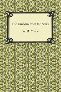 Unicorn from the Stars af W. B. Yeats