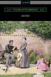 Jane Eyre (with an Introduction by Mary Augusta Ward) af Charlotte Bronte