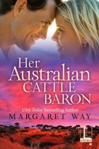 Her Australian Cattle Baron af Margaret Way