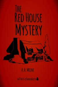 Red House Mystery af A.A. Milne