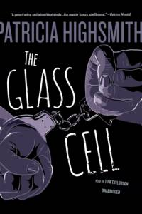 Glass Cell af Patricia Highsmith