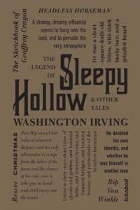 Legend of Sleepy Hollow and Other Tales af Washington Irving