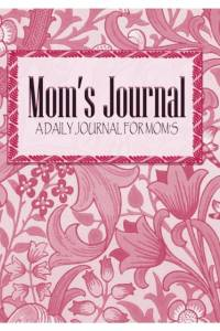 Mom's Journal af PETER JAMES