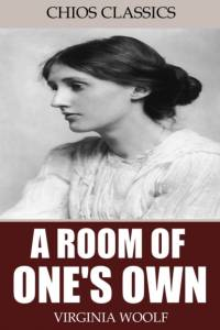 Room of One's Own af Virginia Woolf