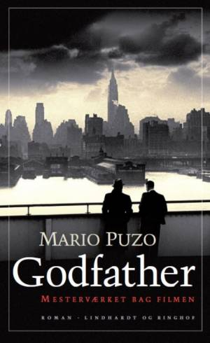 Mafia - The Godfather af Mario Puzo