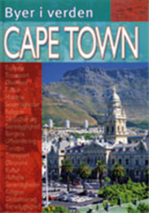 Cape Town af Rob Bowden