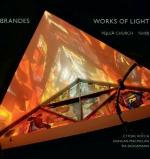 Works of Light af Peter Brandes