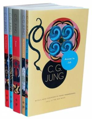 C.G. Jung (Answer to Job, Dreams, Four Archetypes, Synchronicity, and the Undiscovered Self)af C. G. Jung