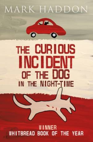 Curious Incident of the Dog In the Night-time af Mark Haddon
