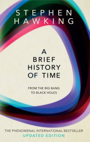 Brief History Of Time af Stephen (University of Cambridge) Hawking
