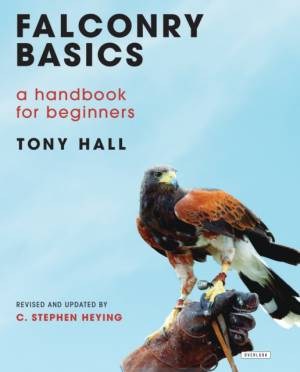 Falconry Basics af Tony Hall